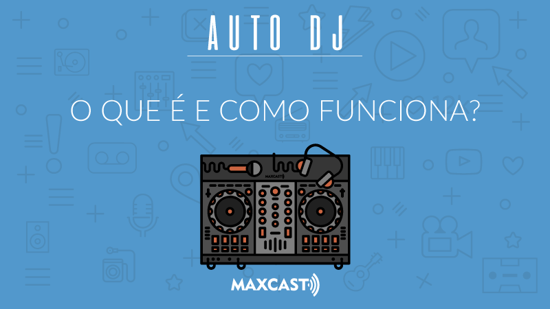 auto-dj-maxcast