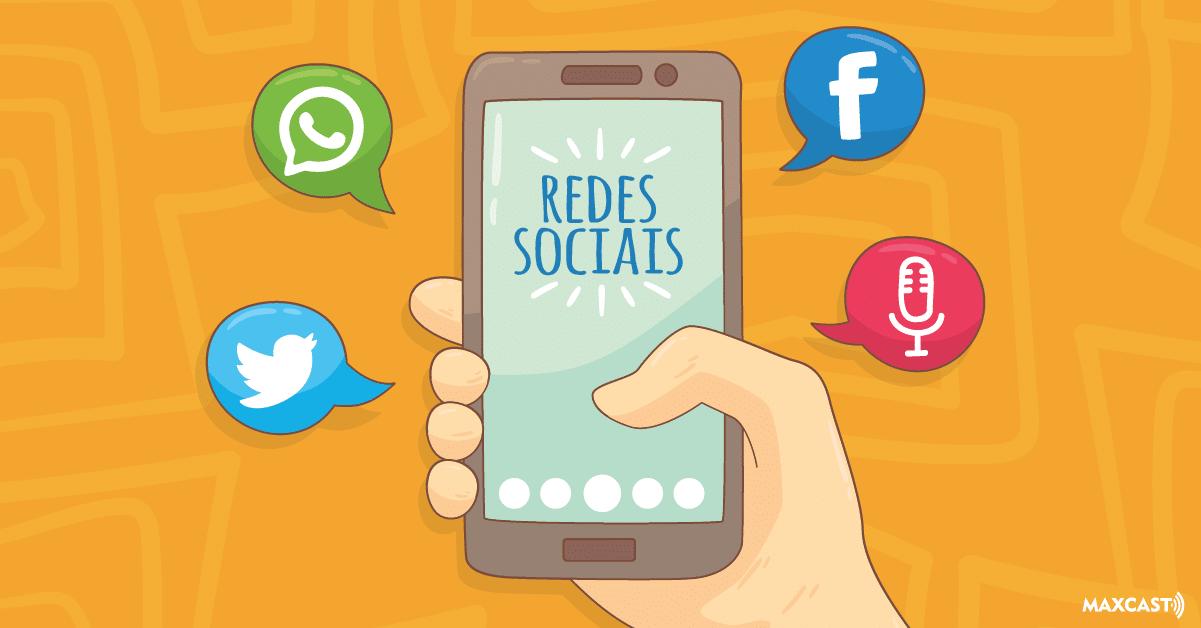 Como Usar as Redes Sociais Para Comunicar Com os Ouvintes01
