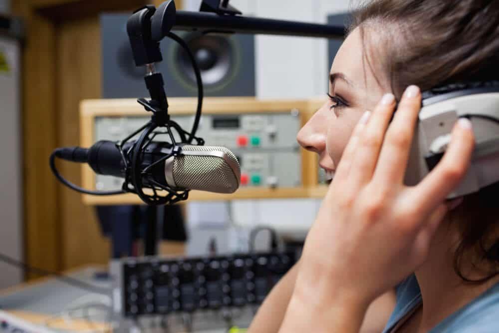 técnica vocal para locução