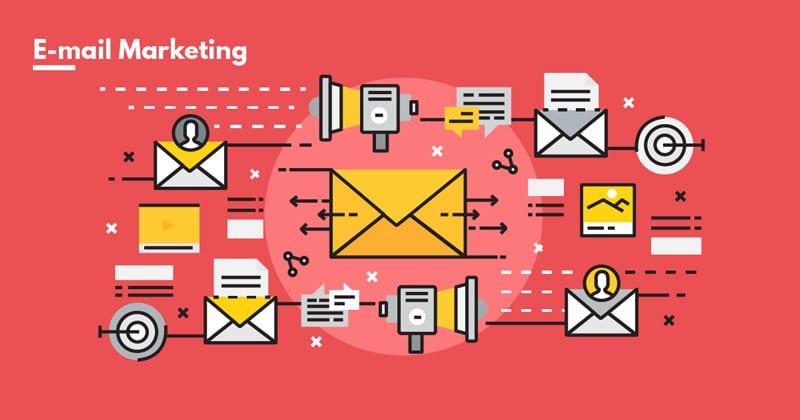 Como Divulgar a Sua Web Rádio - e-mail Marketing