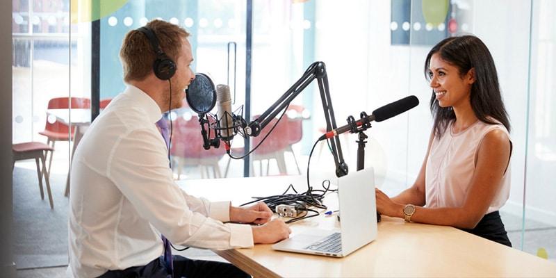 Como criar uma radio online