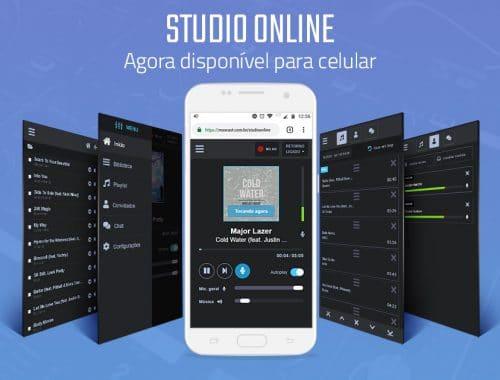 Studio Online Celular