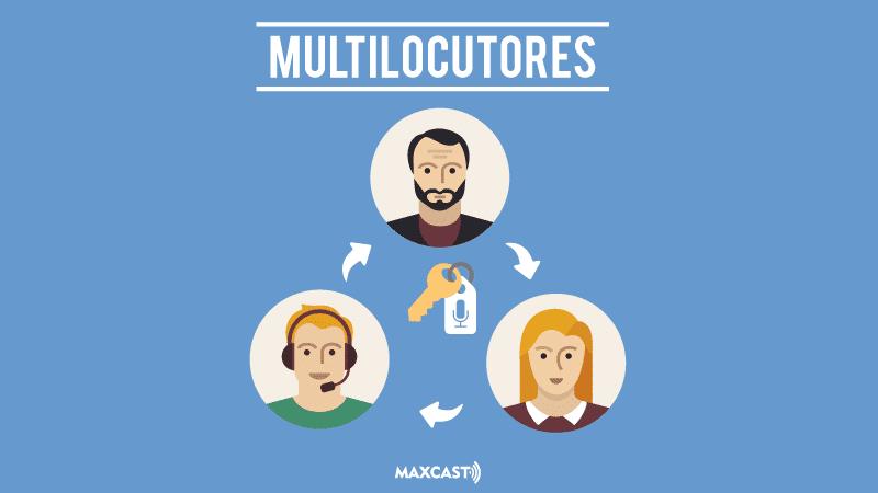 MULTILOCULTORES-MAXCAST