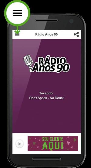 App exclusivo