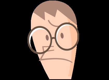 Professor Antenor