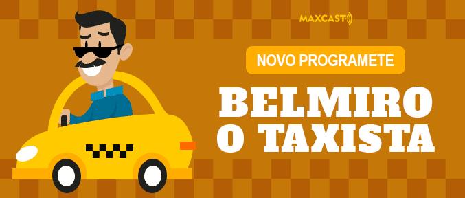 Belmiro o taxista